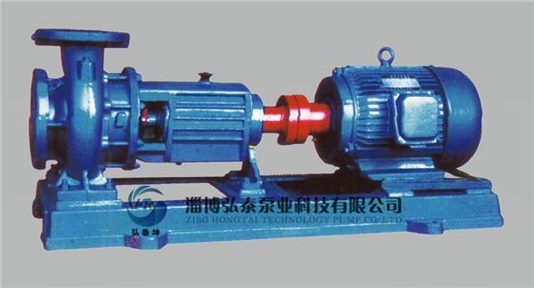 山东RS清水泵
