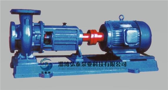 RS清水泵